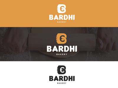 Bardhi Bakery Logo Design