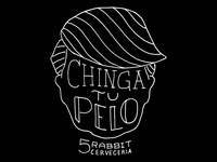 """Chinga Tu Pelo"" Anti-Trump Protest Shirt"