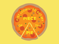 Piece Of The Pie