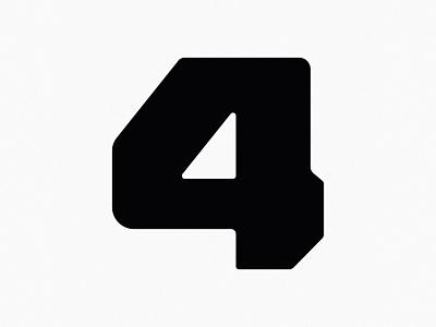 4 2020 4 branding typography 36daysoftype design art illustration