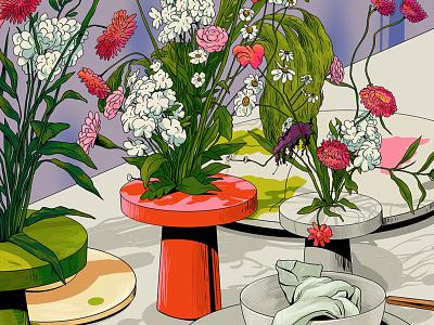 Still life - Week 66 fineart drawing sajid stilllife design art illustration