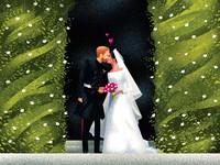 Prince wedding 01