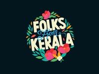 Folks from Kerala