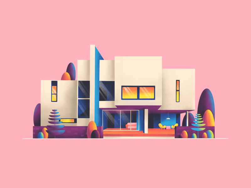 Home for Procreate