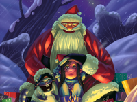 Happy Holidays 🔥
