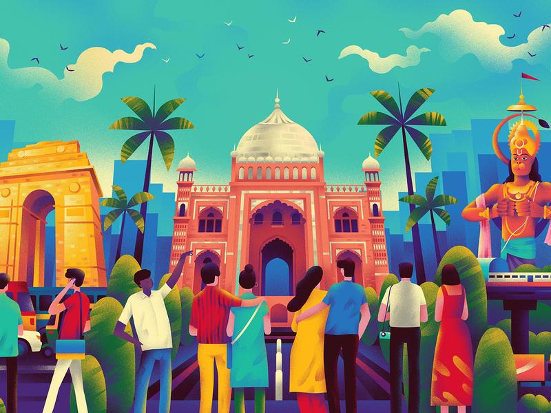 Culture Trip - Delhi