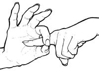Sex Hands