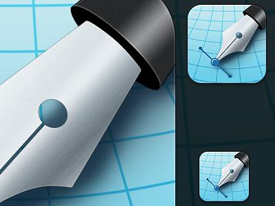 Inkpad Icons