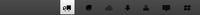 Transmit Clean Menubar Icon