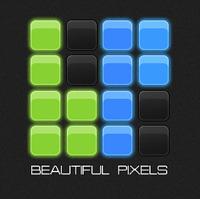 Beautiful Pixels