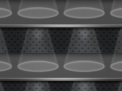 Metal iPhone 4 AppShelf Background app shelf wallpaper iphone iphone 4 appstore icons icon grey metal silver ios4 bookshelf background