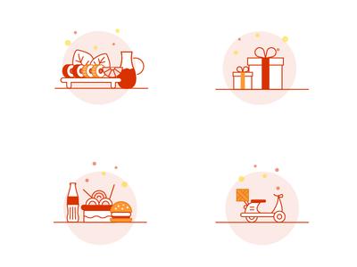 Ikura Icons