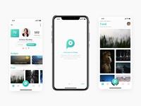 Pixels - Social Photography app