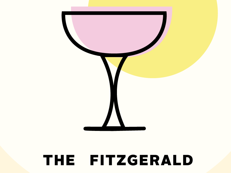 The Fitzgerald By Daniel Agee Dribbble