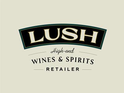 Lush logo opt. 1