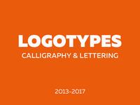 New logotype compilation