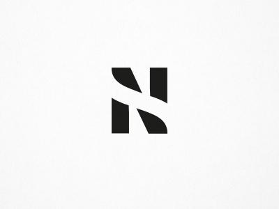 Logo - Nils Stigler ambigram stigler nils logo