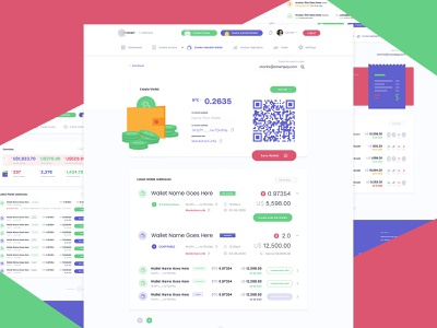 Website Design for SmartPay CoinSmart for Business illustration website colorful concept design flat app payment cryptocurrency crypto