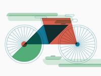 Forglobal Bike