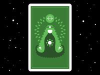Tarot Card: Empress