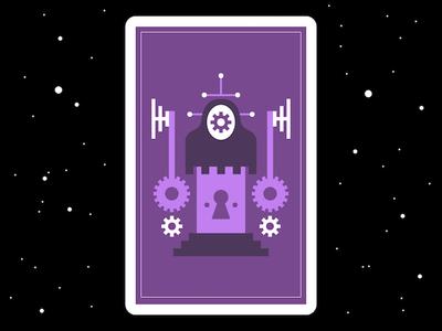 Tarot Card: Hierophant