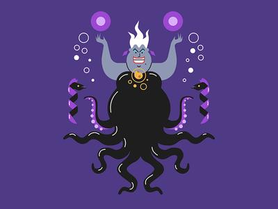 Ursula 🐙