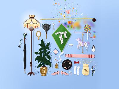 Mary Poppins 🌂