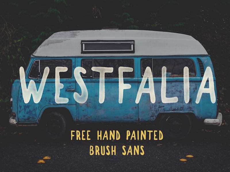 Westfalia   dribbble