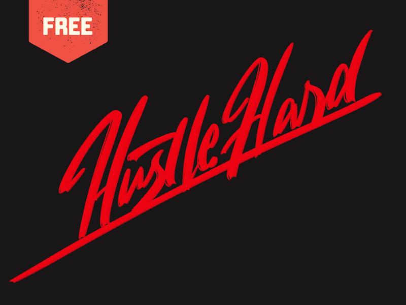 Free Procreate Brush Set brushes hand drawn lettering illustration drawing hand lettering ipad procreate freebie free