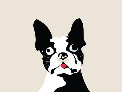 Doggo 1 pet portrait liquid ugly dog illustration doggy dogs dog cute boops animal digital illustration illustration
