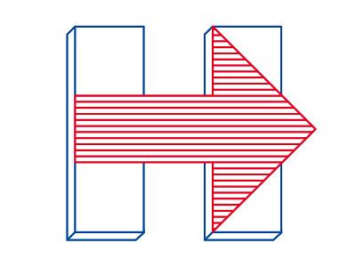 Hillary Logo branding election logo hillary clinton logo hillary clinton vote