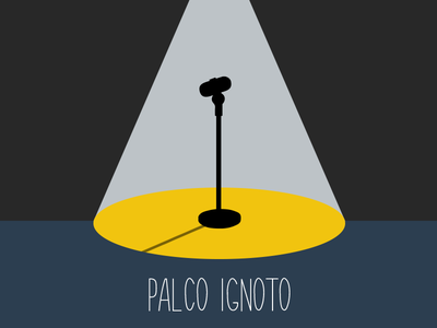 Palco Ignoto stage unknown songwriter band emerging musicians underground social media web event concert club music