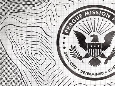 CIA Prague