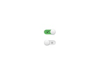 CSS3 On/Off Switch