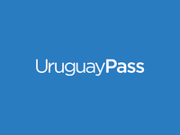 UruguayPass logo