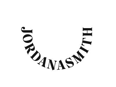 New Logo wulkan type typography branding design logo