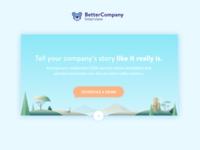 BetterCompany Interview