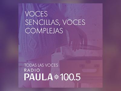 Share image social radio