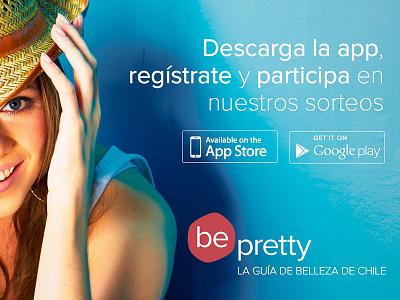 BePretty App app social