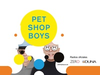 Promo Pet Shop Boys