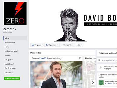 Cover Facebook Radio Zero facebook