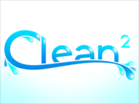 Clean2 logotype