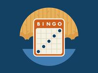 Get Out - Bingo