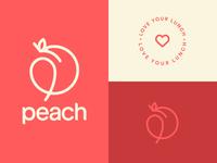Peach - Color Exploration