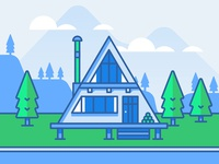 Zillow - Cabin