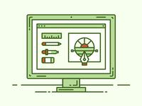 Wohven Illustration - Design