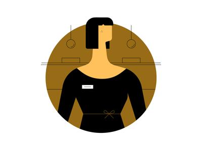 Profile - Margaret