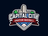 Capital City Amateur Baseball