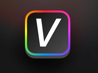 Vim replacement icon