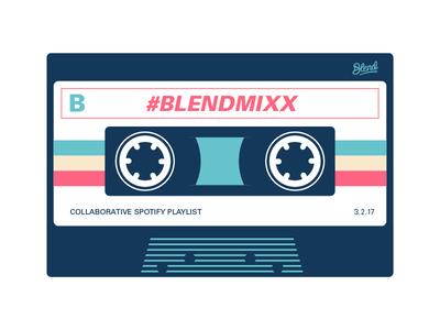 Blend Block Party